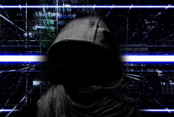 Beveiligen tegen Ransomware