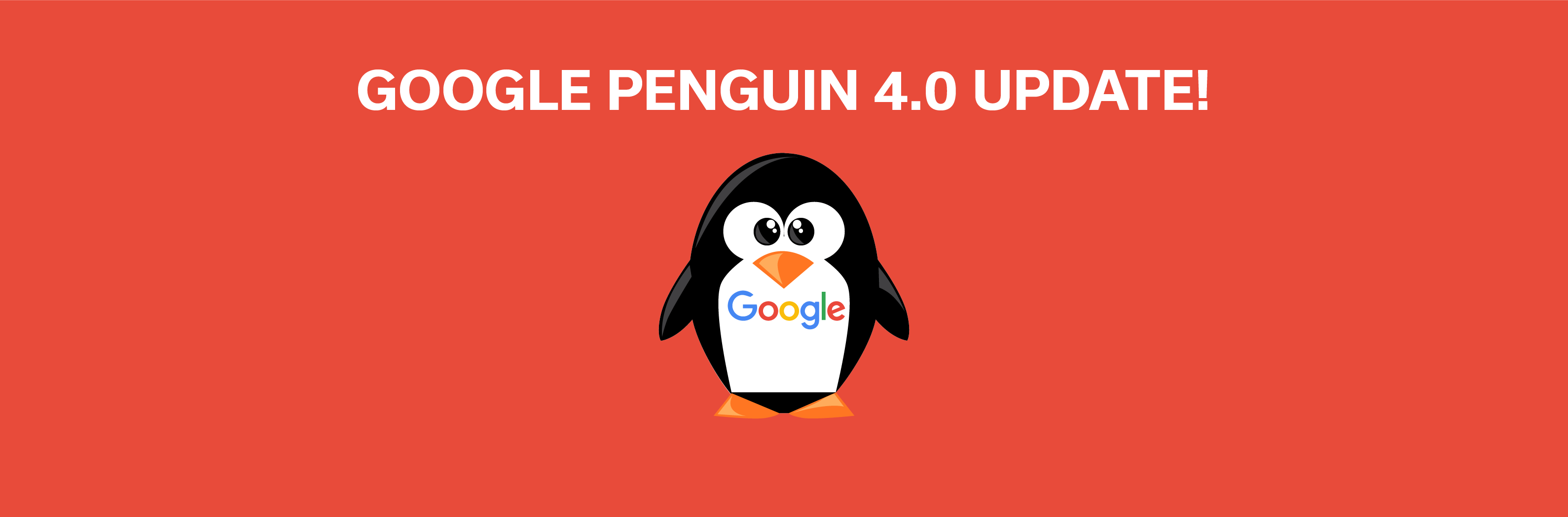 Google Penguin Update 2016
