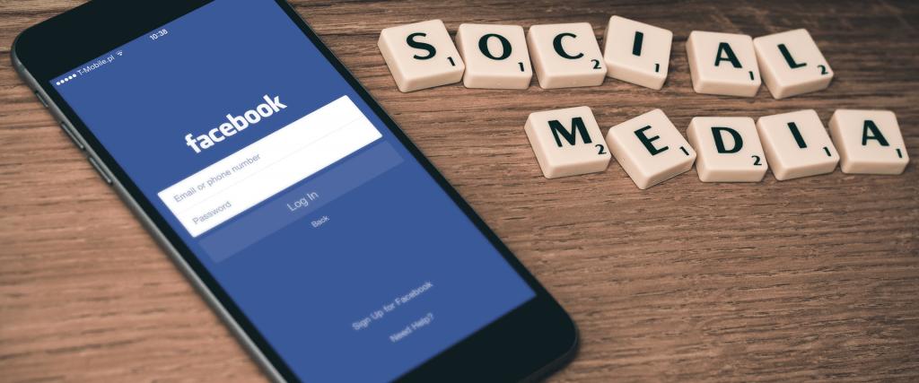 Nieuwe Social Media - Techness