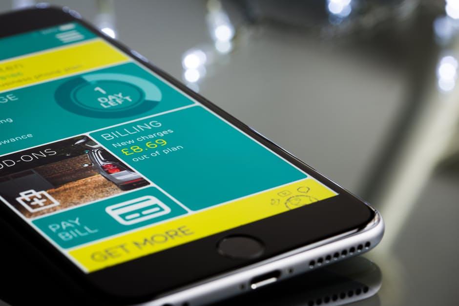 toekomst mobiele data