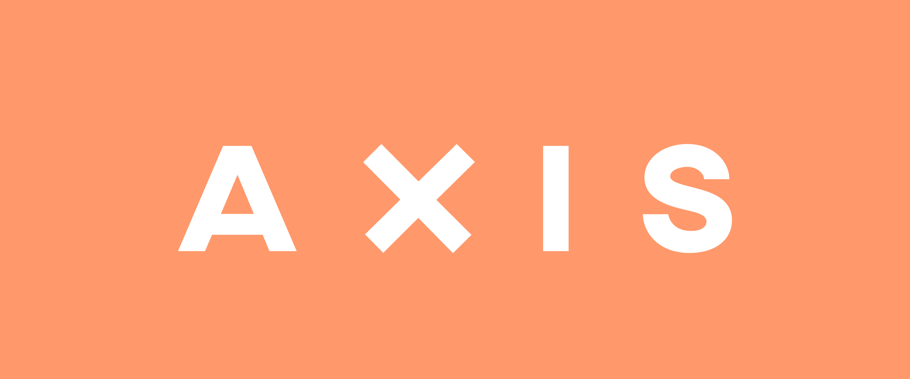 Axis letterype