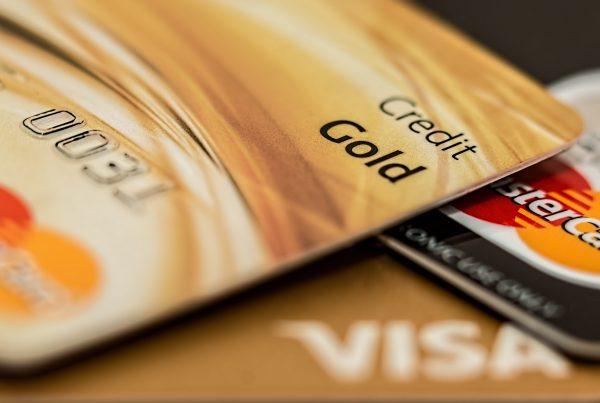 krediet kaart
