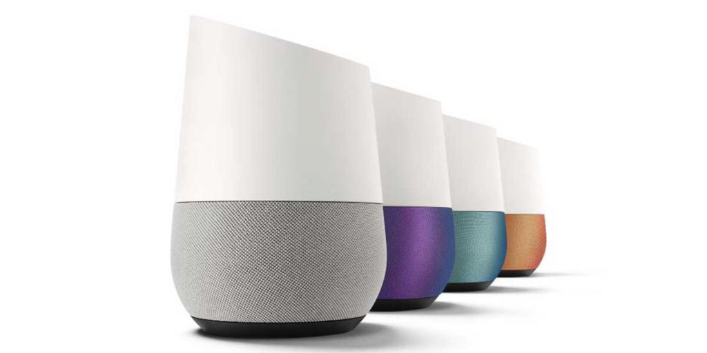 Techness Review Google Home