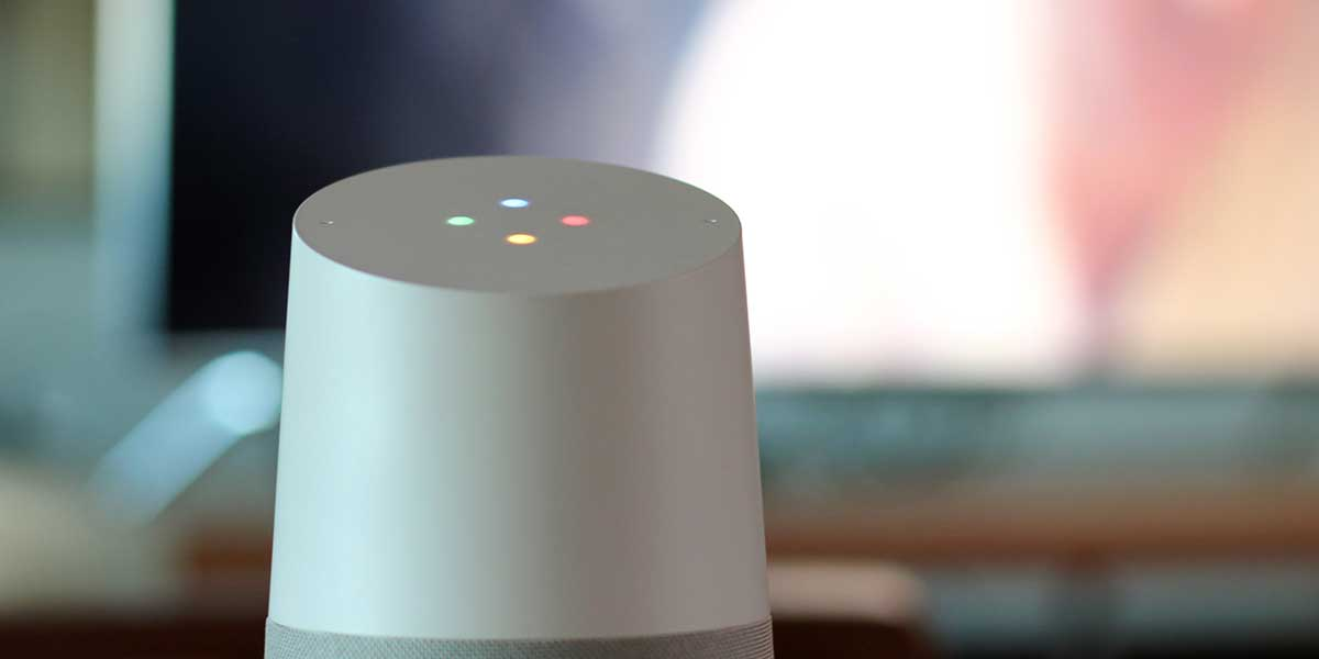Review Google Home