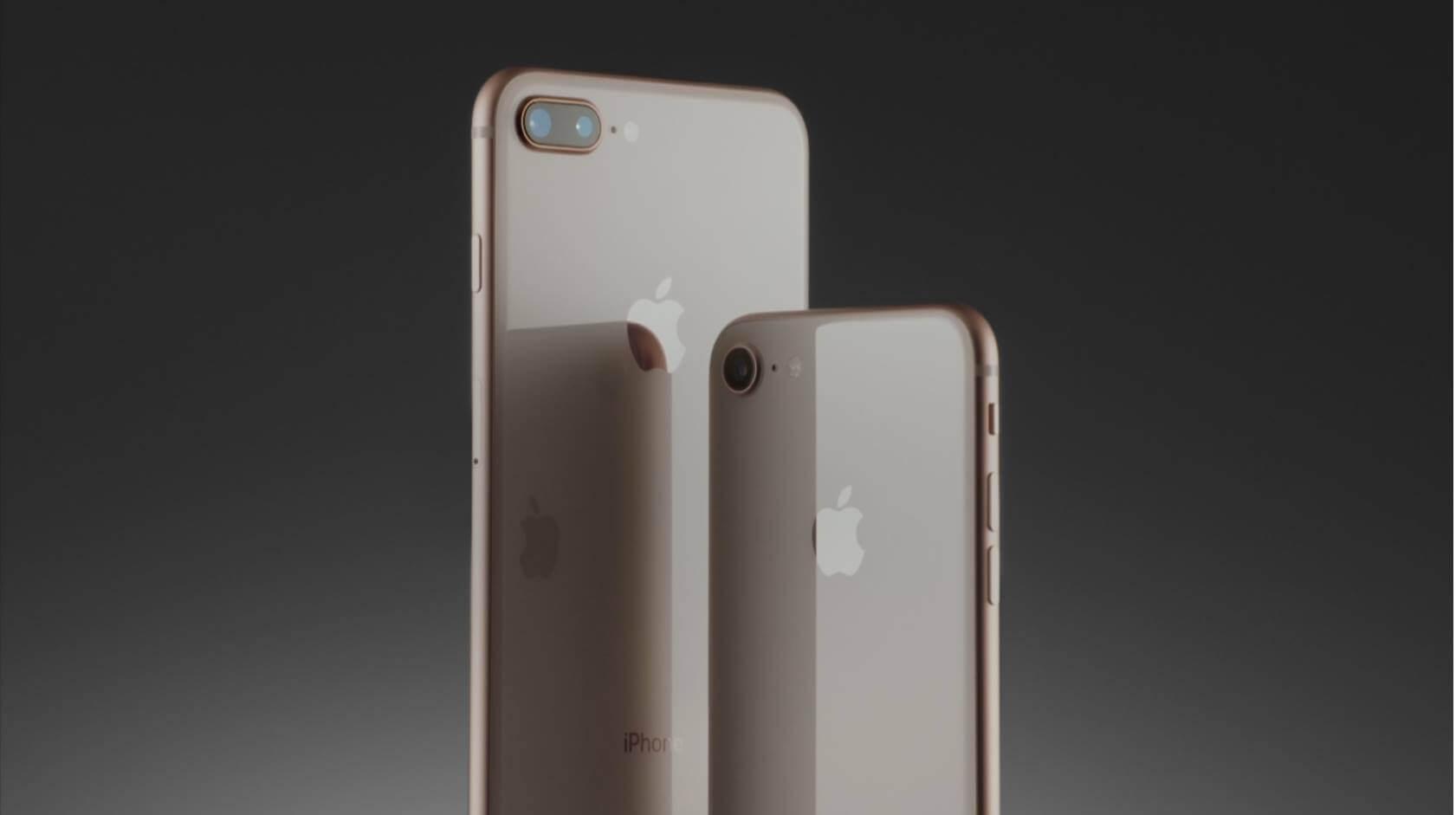 Nieuwe iPhones zijn gelanceerd!