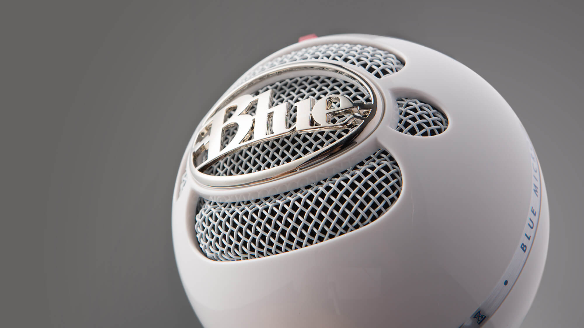 Blue microphone Snowball iCE review