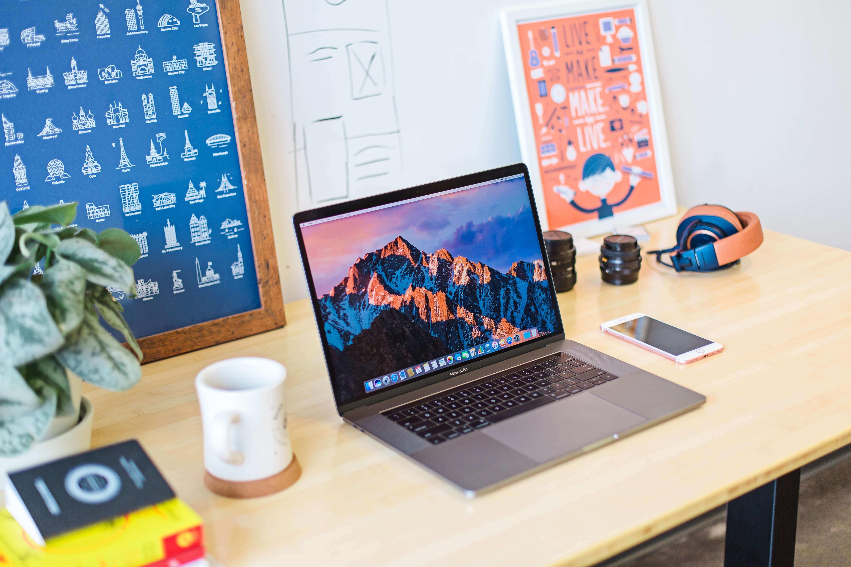 MacBook batterij vervangen?