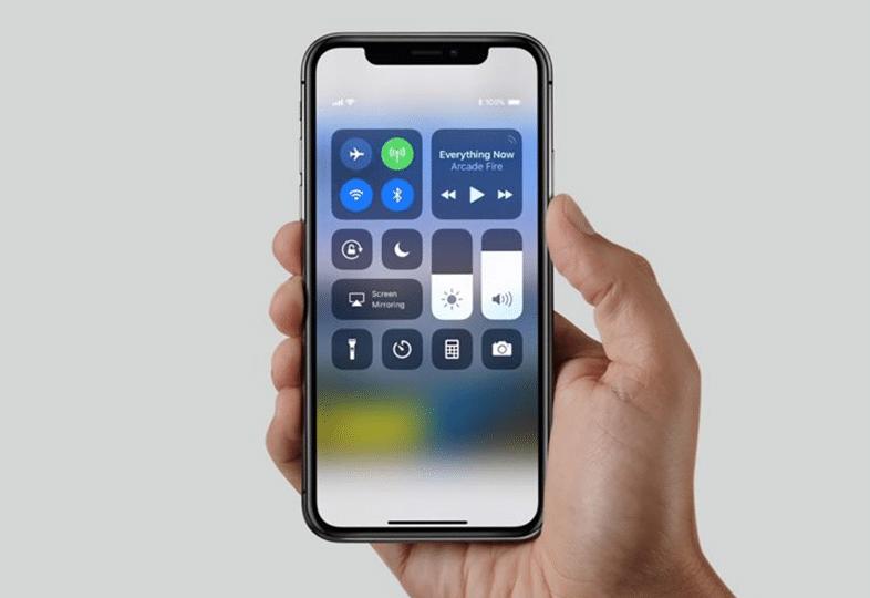 Dé Mobile Tech Trends Van 2018 - Techness