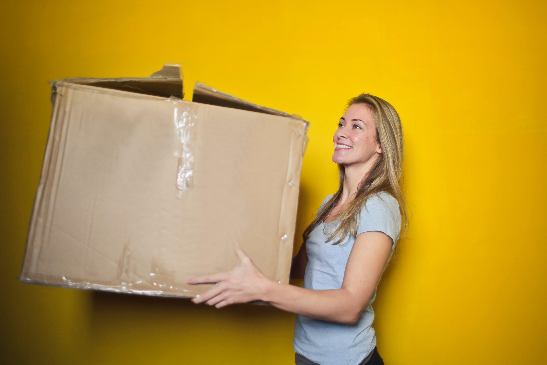 Verzenddozen en foto's op bijzonder materiaal online bestellen