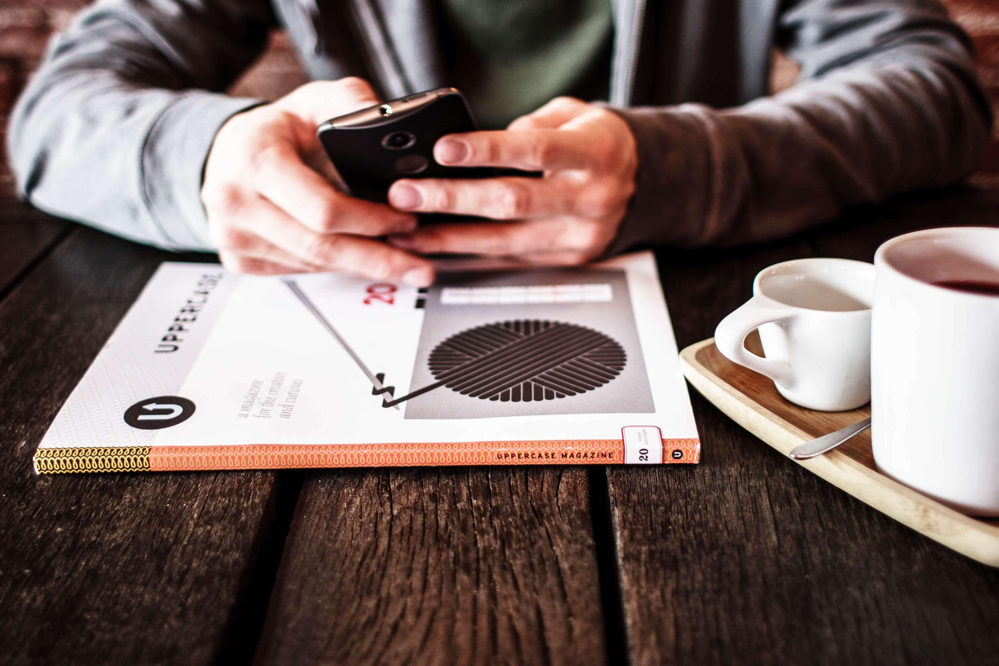 Welke apps zijn niet meer te missen in je telefoon?