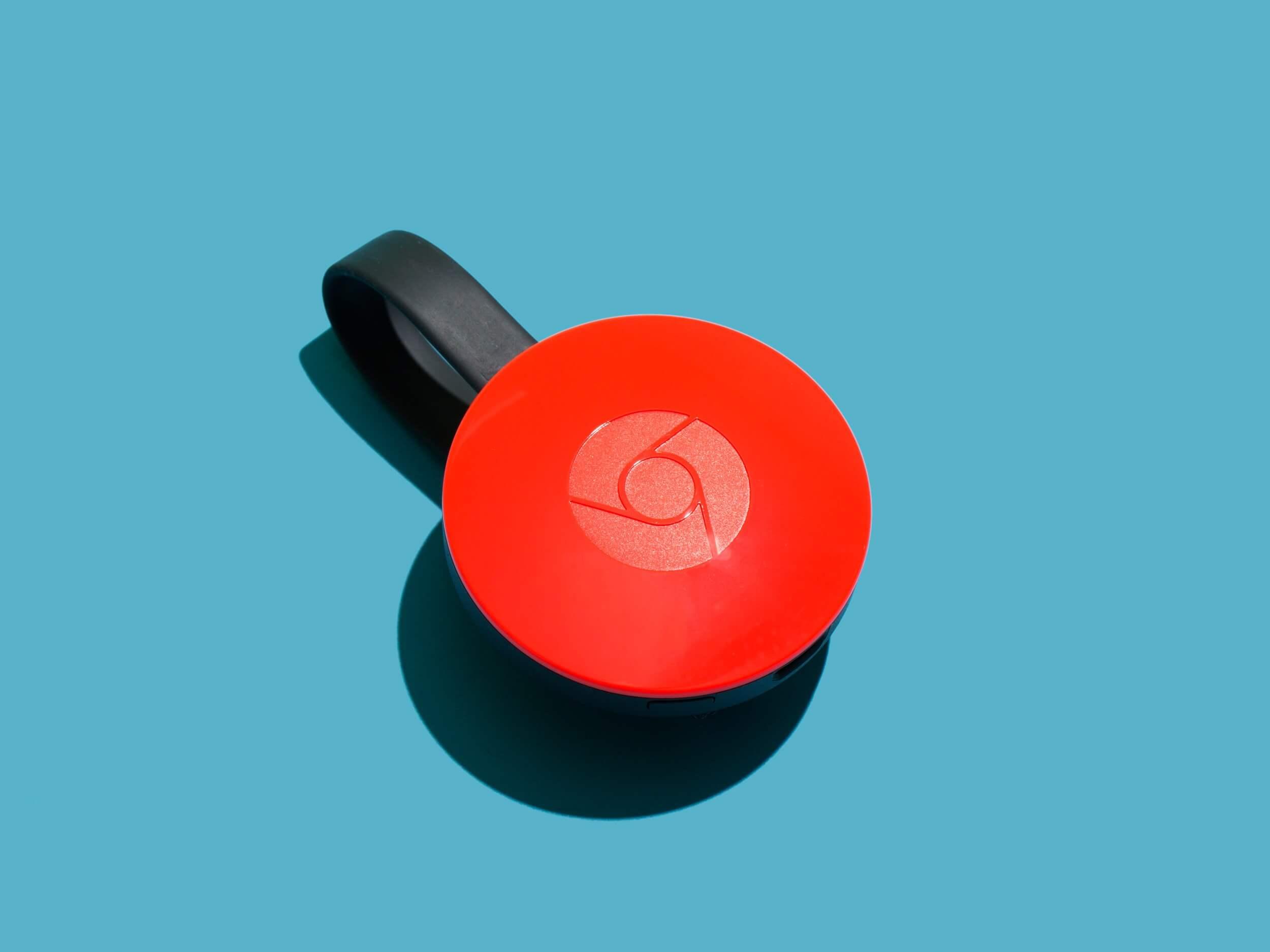 Tijdelijk: Google Chromecast cadeautje!
