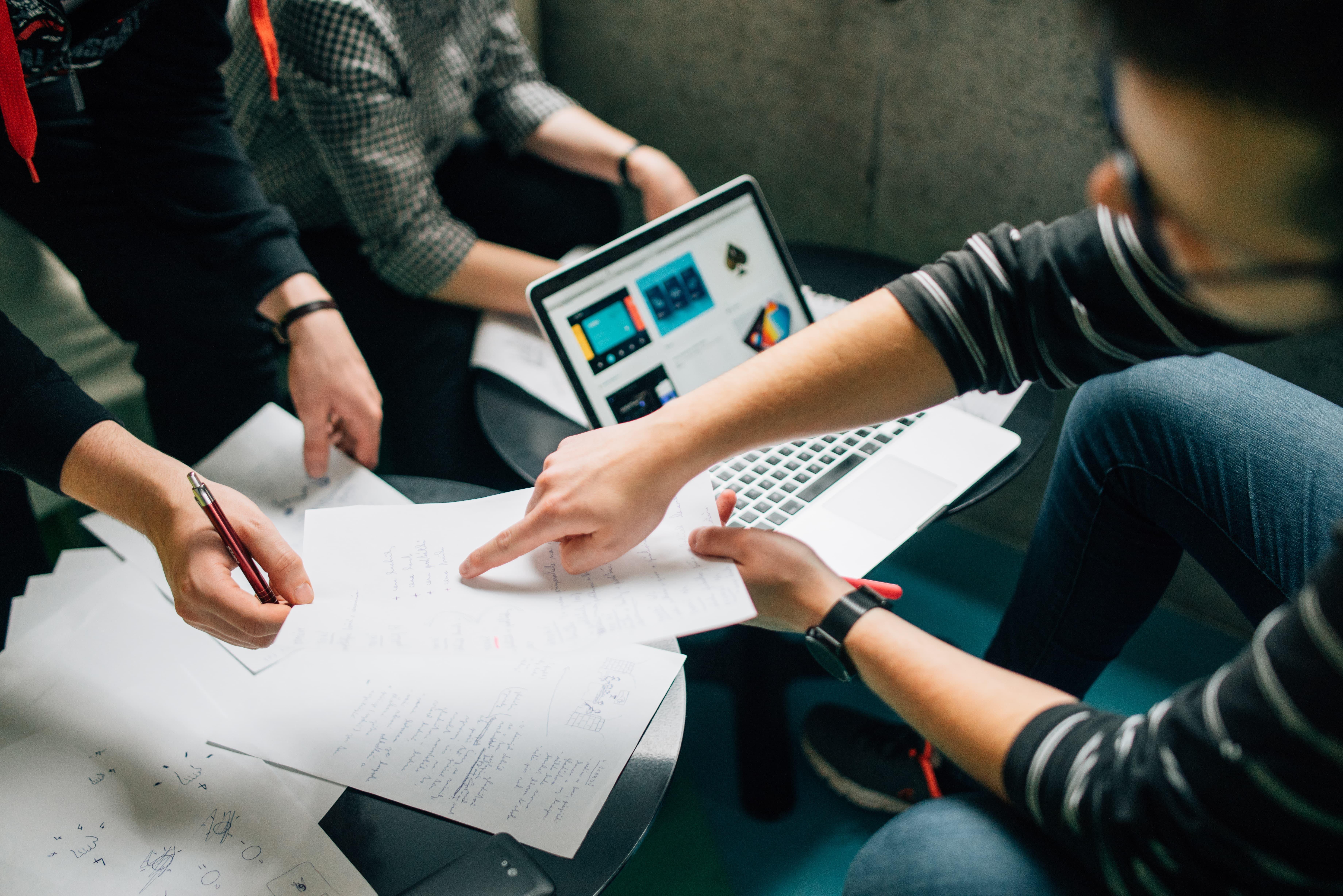 5 Tips om het maximale uit je team te halen met projectmanagement software