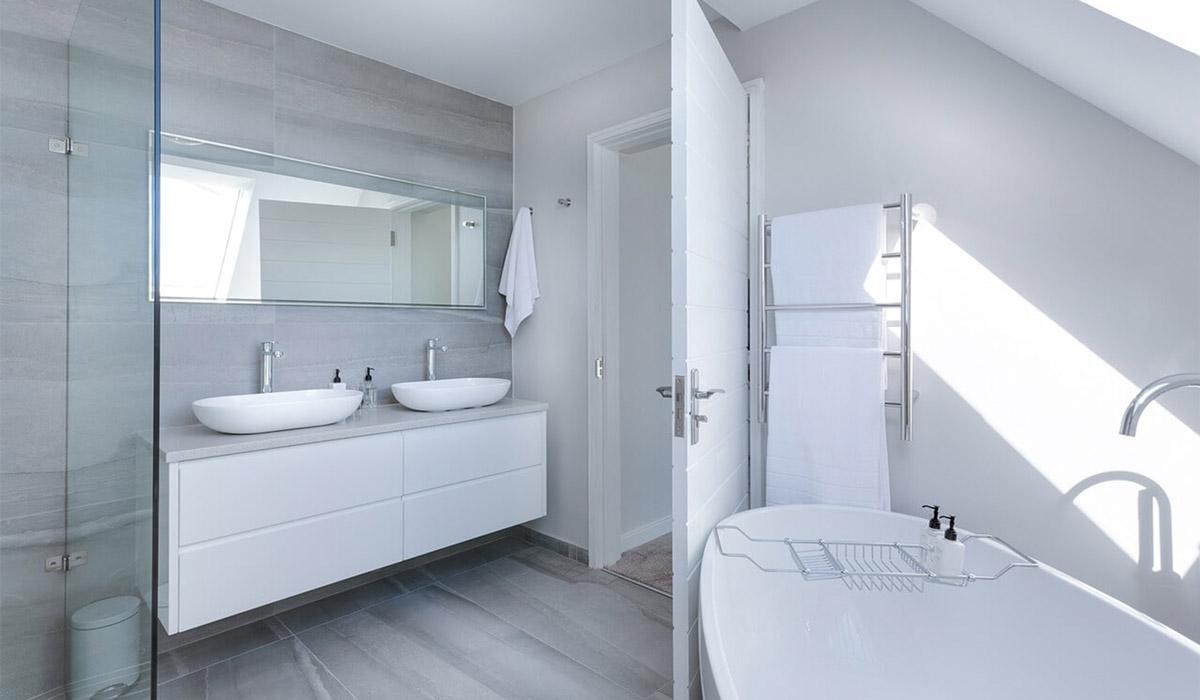 De voordelen van een handdoekradiator
