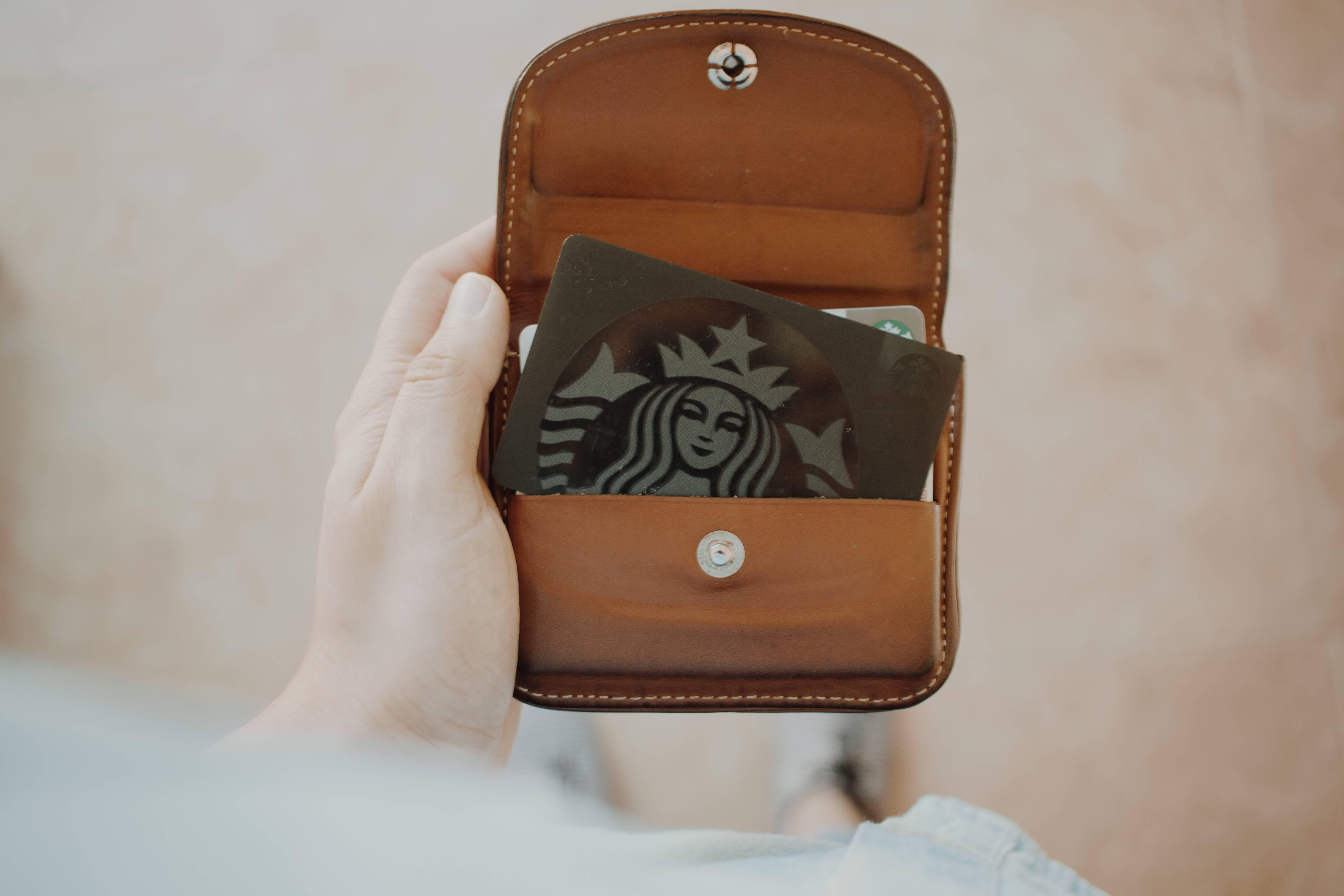 High-tech smart wallets van Ekster