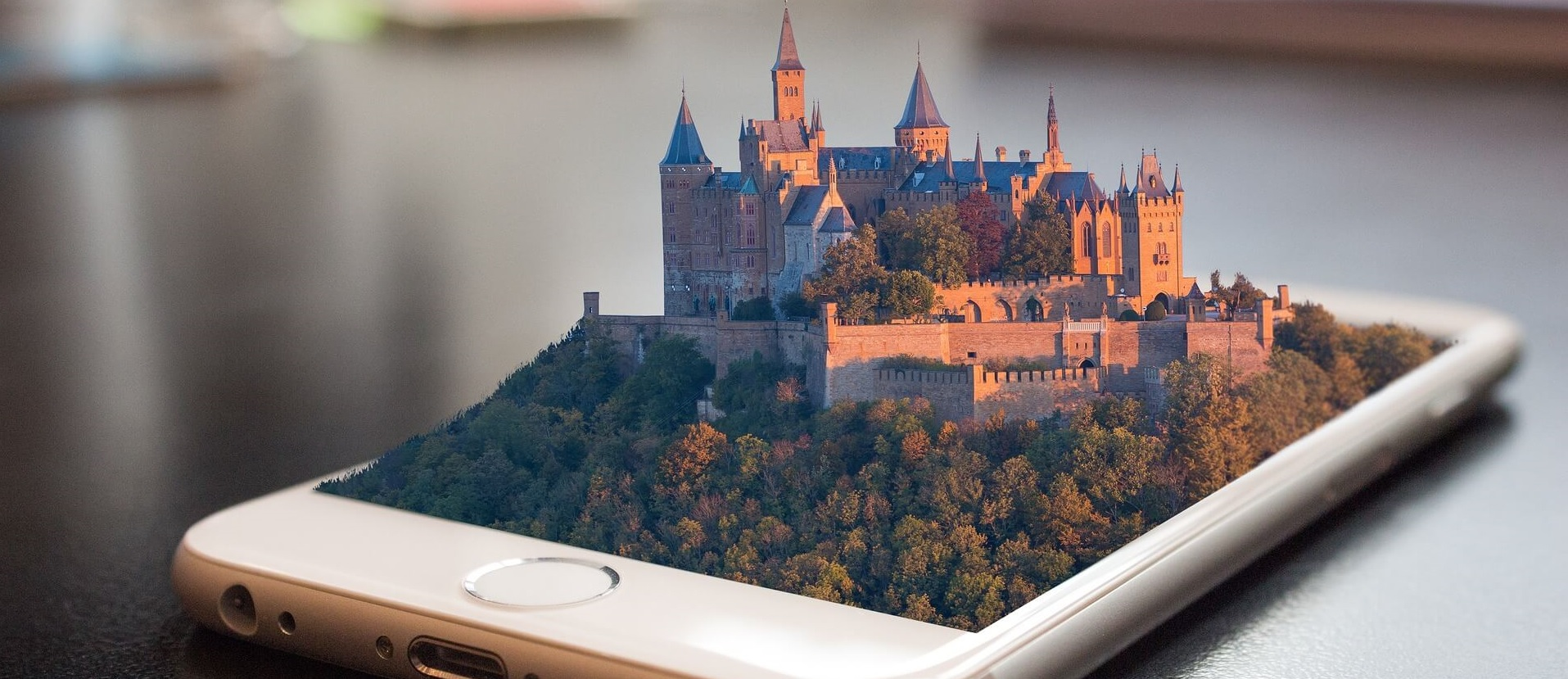 Augmented reality lezingen en workshops