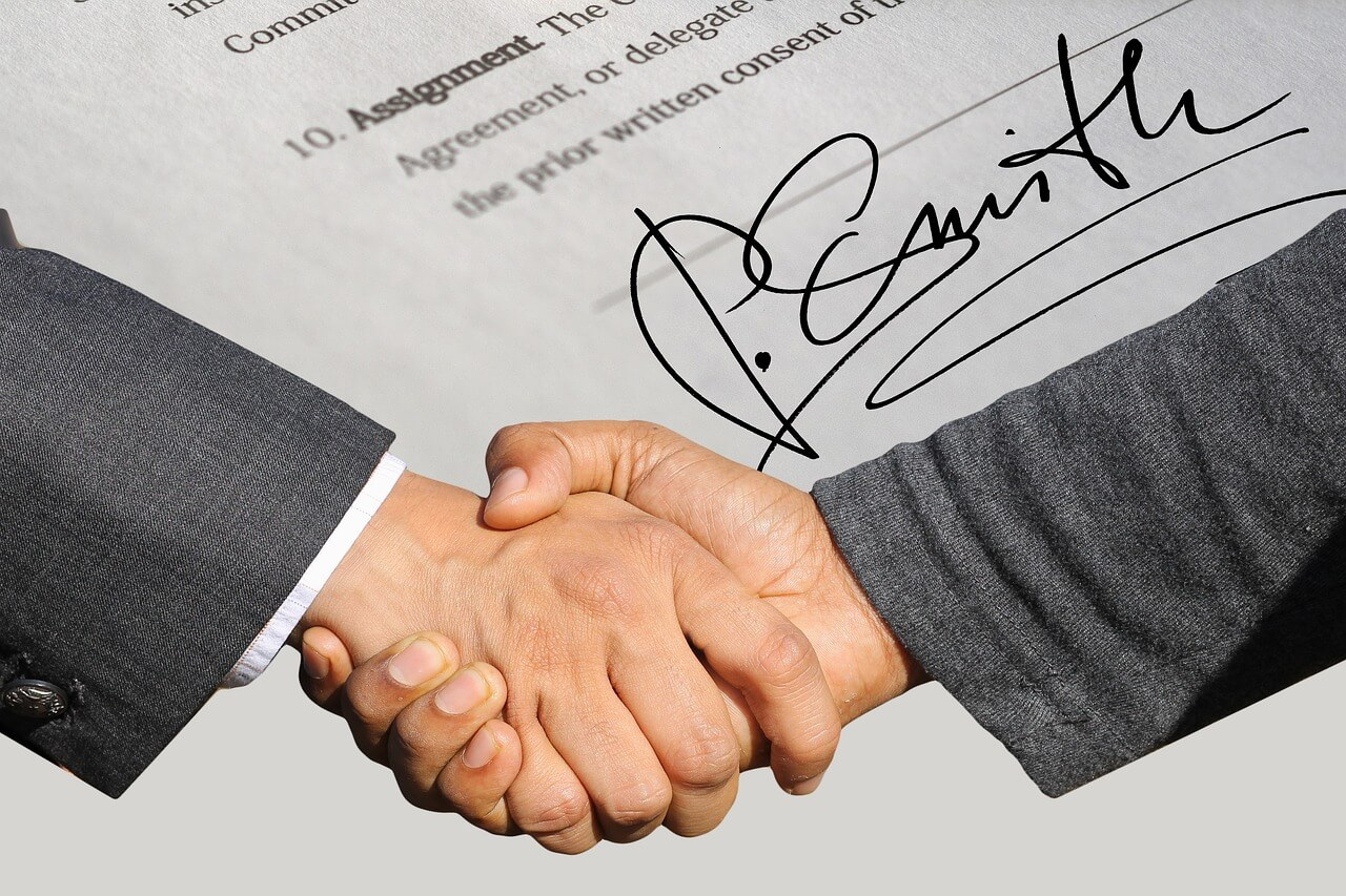 Waarom digital signature de toekomst is
