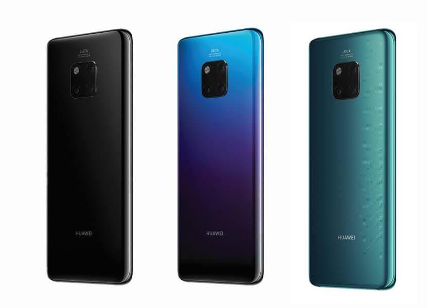 Huawei Mate 20 Pro: de beste tips voor je nieuwe toestel