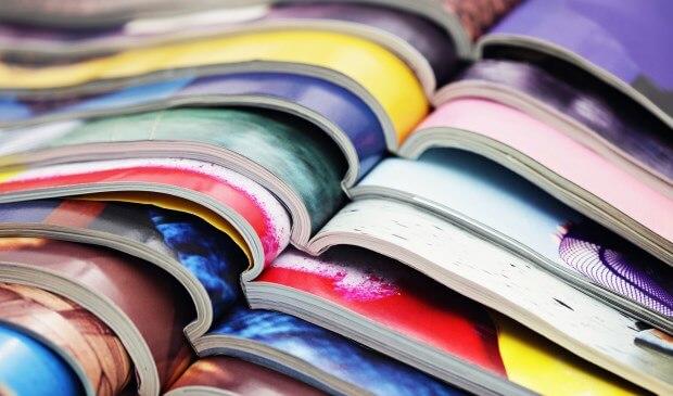 De mogelijkheden van drukwerk en promotiemateriaal (Net wat extra)