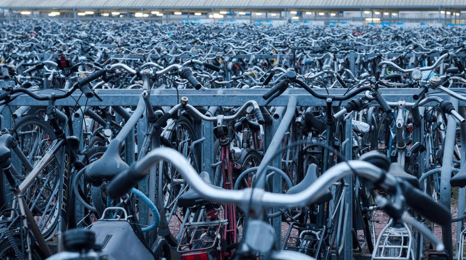 Voor- en nadelen aan een elektrische fiets