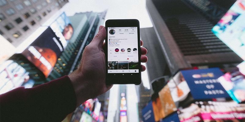 Vergroot je bereik op social media