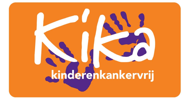 Fusernet steunt KiKa in de strijd tegen kinderkanker