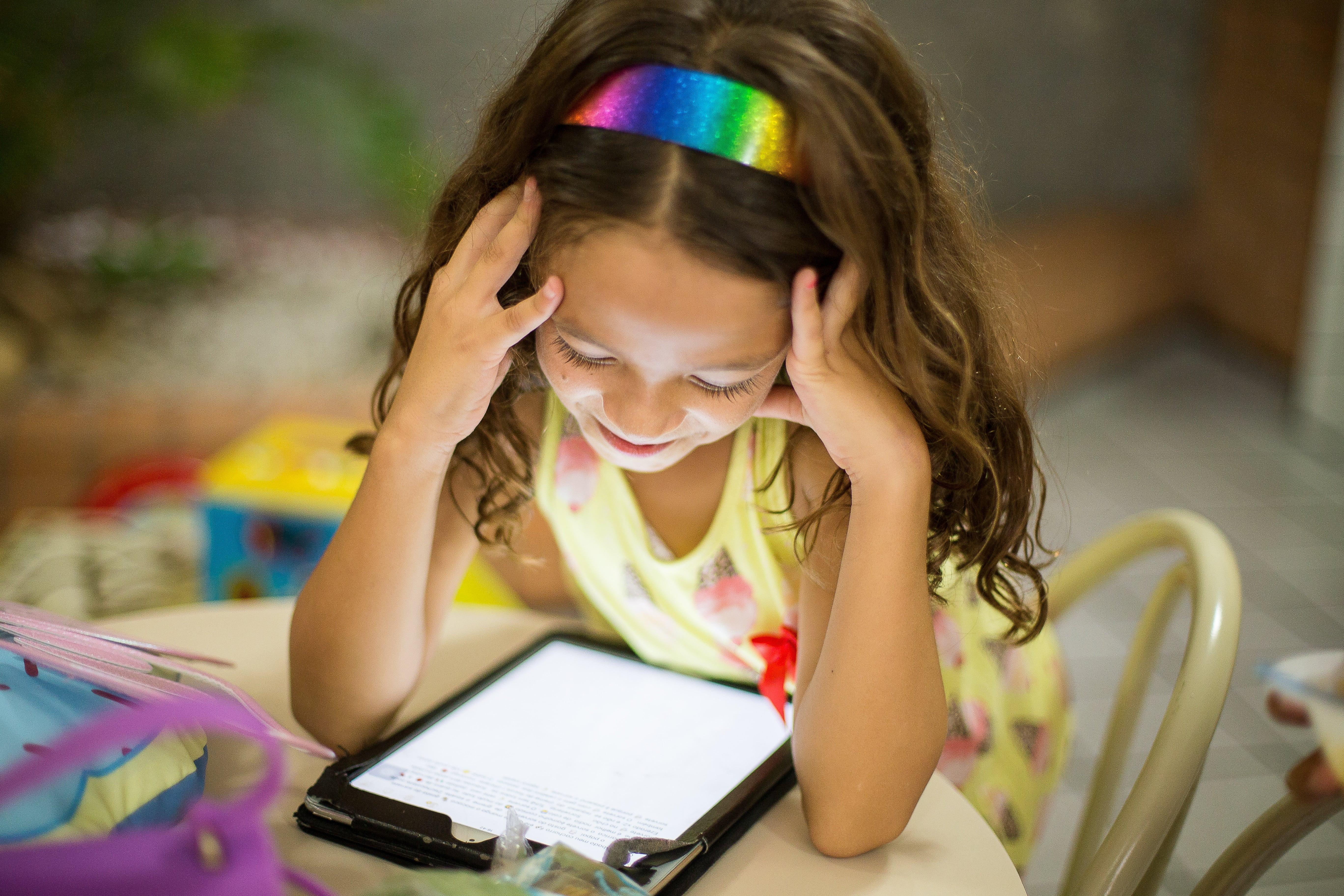 Ultieme technologie voor kinderen