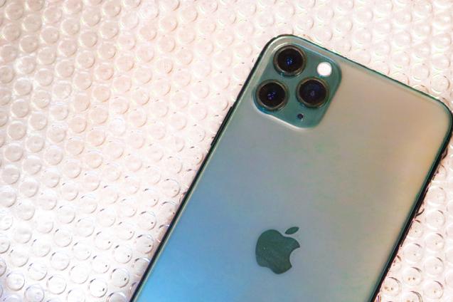 De iPhone 11: Drie gloednieuwe varianten